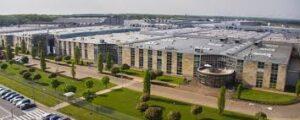 Fabryka Volkswagen Polkowice