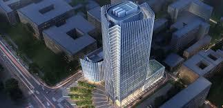 Mennica Legacy Tower-Warszawa